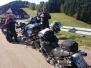 Ausfahrt Schwarzwald