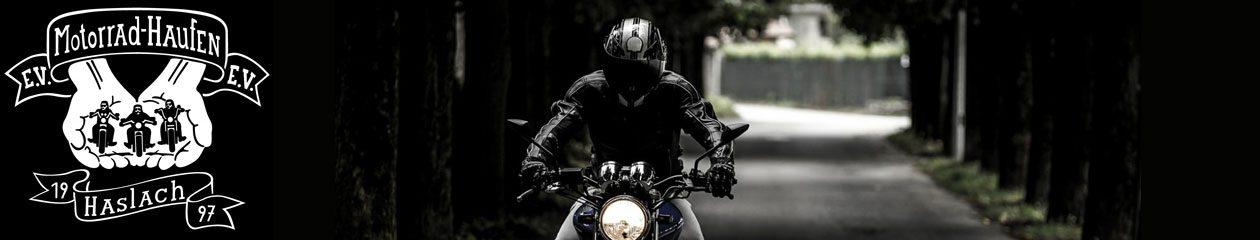Motorradhaufen Haslach e.V.